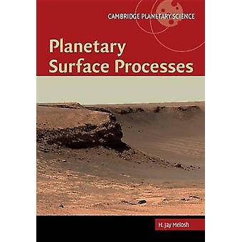 عمليات سطح الكواكب من قبل ميلوش وجامعة H. جاي بوردو وانديانا
