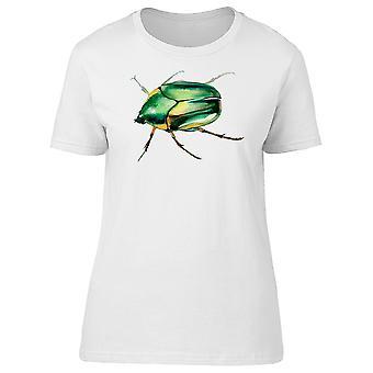 驚くほどの緑 Maybug カブトムシ t シャツ メンズ-シャッターによる画像