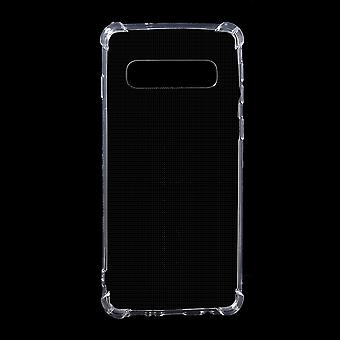 Samsung Galaxy S10 TPU Transparant
