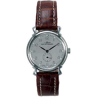 Zeno-watch mens watch retro due limited edition 3028Z-i3