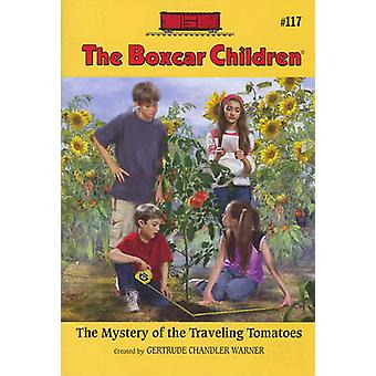 The Mystery of the Traveling Tomatoes by Gertrude Chandler Warner - 9