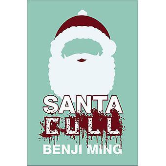 Santa Cull - 9781780915425 Book