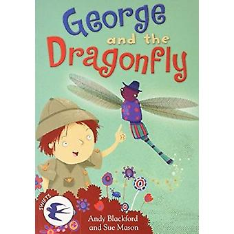 George and the Dragonfly - 9781783221684 Book