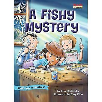A Fishy Mystery: Venn Diagrams (Math Matters)