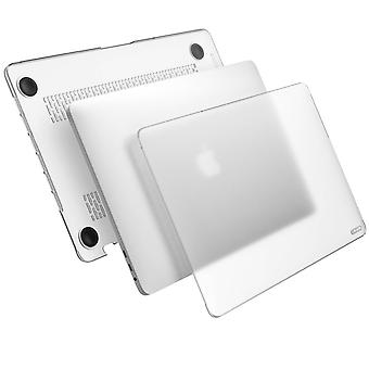 MacBook Pro Hard 15.4 '' Protective Cover i-Coat White Translucent