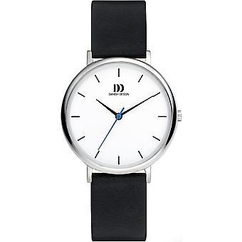 Senhoras relógio de Design dinamarquês de Copenhague IV12Q1190