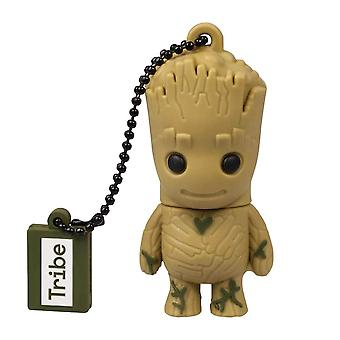 Marvel groot USB Memory Stick 32GB
