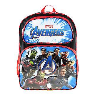 Backpack - Marvel Avengers - New Team 16