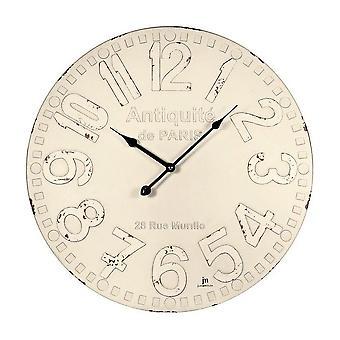 Wall clock Lowell - 21449