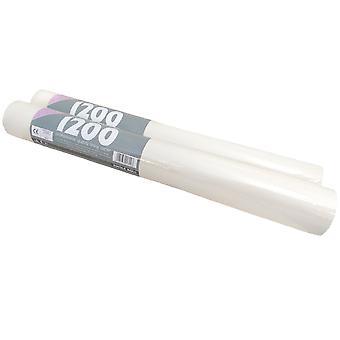 Erfurt 1200 Lining Paper Professional Quality Paintable Wallpaper X 2 Rolls