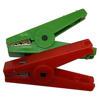 Agrifence Croc Clips (Pack of 2)