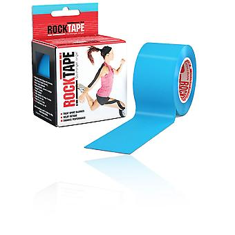 RockTape Electric Blue Kinesiologie tape (5cm x 5m)-SS20