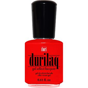 Duri Durilaq Gel Effect Lacquer 18ml  - O Sole Mia