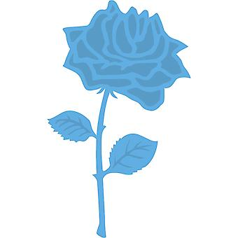Marianne Design Rose Creatable Die, Blue
