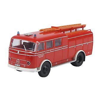 Hornby Deutschland MB Pullman FF Visselhvede Red (HC2027) Spielzeug