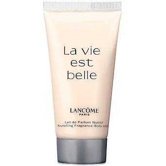 Lancome La Vie Est Belle vartalovoide 50ml