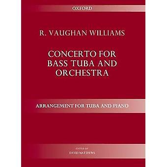 Konsert för bas Tuba och orkester