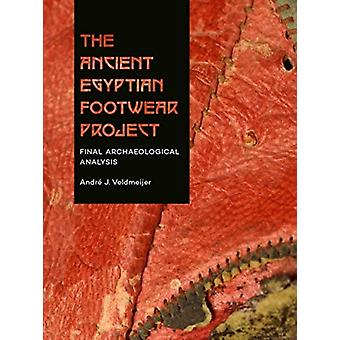 Ancient Egyptian Footwear Project by Andre Veldmeijer