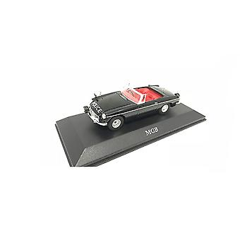 MG MGB Roadster Diecast Model auto