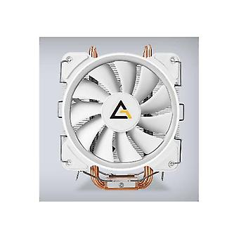 Antec C400 Glacial White Air Cpu Cooler 77 Cfm 8Mm Copper Base