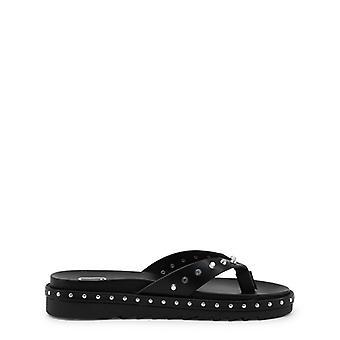 Ana lublin - janete women's flip flops, black