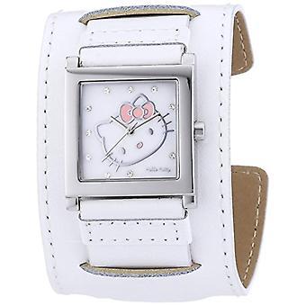 Jet Set Hyuga White, wristwatch