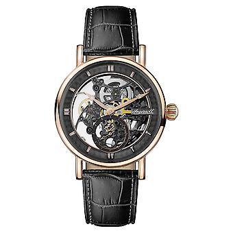 Ingersoll I00403 La montre-bracelet automatique Herald