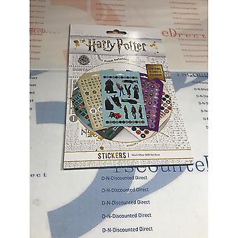 تعيين هاري بوتر ملصق (800 قطعة)