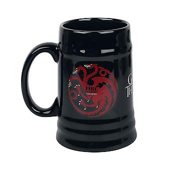 Game of Thrones, Lsejdel-Targaryen