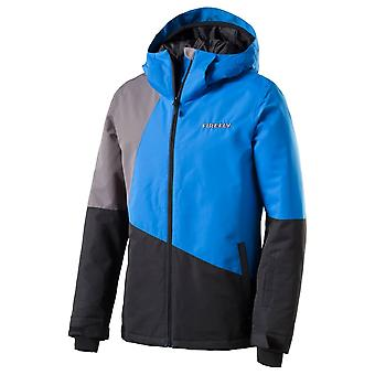 McKinley Tristan Boy's Ski Jacket