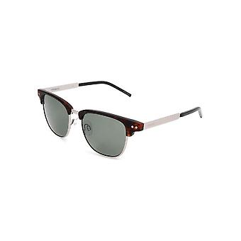 Polaroid - Accessories - Sunglasses - PLD1027_USN9 - Unisex - saddlebrown,darkgreen