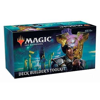 Magic The Gathering - Theros Beyond Death Deck Builders Toolkit