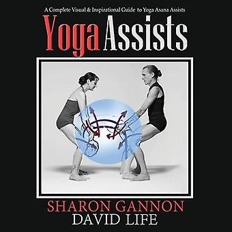 Yoga Assists by Gannon & Sharon