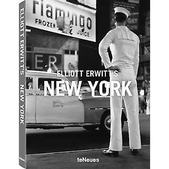 Elliott Erwitts New York Flexi by Elliott Erwitt
