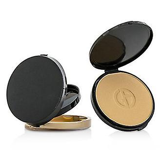 Giorgio Armani Luminous Silk Powder Compact (case+refill) - # 4  9g/0.31oz