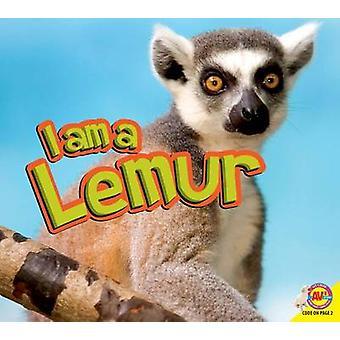 I Am a Lemur by Aaron Carr - 9781489626332 Book