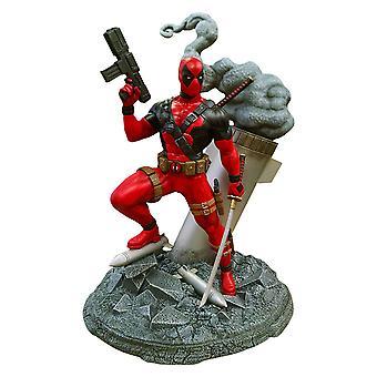 Deadpool Deluxe Modell-Kit
