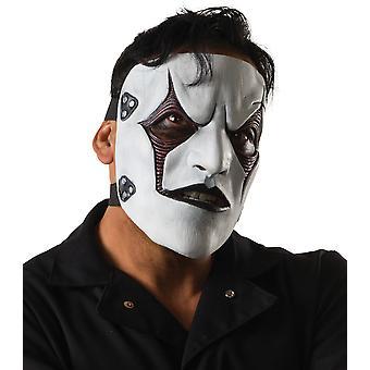ジムのルート スリップ ノット ジェームズ ・ ドナルド ルート重金属バンド メンズ コスチューム マスク