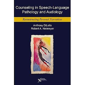 Advisering voor spraak-taal pathologen en audiologen: praten terug met de mededeling aandoeningen