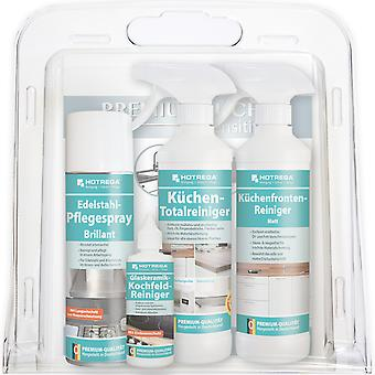 "HOTREGA® Kitchen Care Kit ""MATT"""