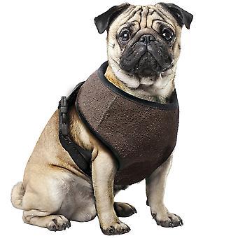 XT-hund Arnes Soft Polar (hunde, kraver, fører og seler, seler)