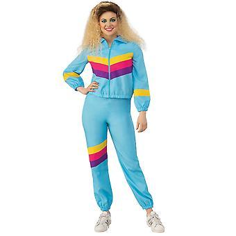 Bristol Nyhet Womens / Ladies Shell Kostym Kostym