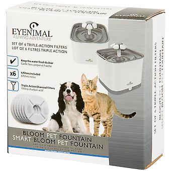 Eyenimal Filtro para Smart Bloom Pet (Cats , Bowls, Dispensers & Containers , Bowls)