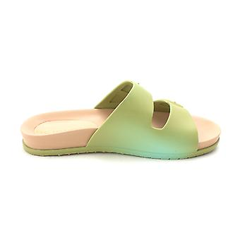 BC Footwear Womens dim the lights Open Toe Casual Slide Sandals