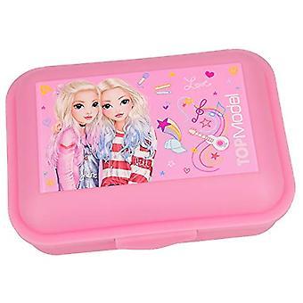 Depesche Lunch Box Pink