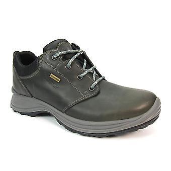 Grisport Exmoor Grey Trekking Shoe