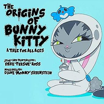 The Origins of Bunny Kitty by Dave Ross - 9781584236528 Book