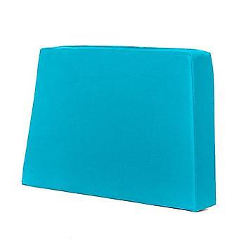 Turq Large Euro Size Corner Palet Foam Cushion binnen/buiten waterbestendig