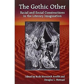 Gotyk inne: Rasowe i społecznej konstrukcje w literackiej wyobraźni
