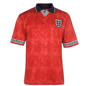 Score Draw Mens ENG 90 A Jersey Training Sports Top Jacket